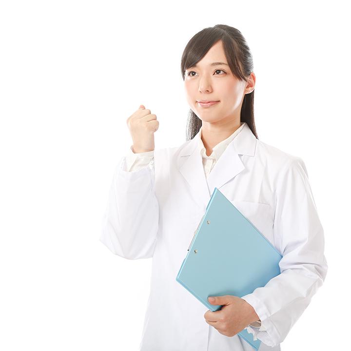 薬と患者を繋げる薬剤師